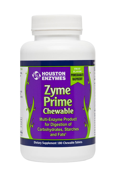 Zyme Prime Chewable